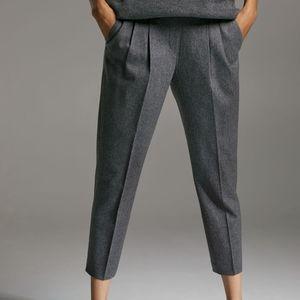 Aritzia Babaton Cohen Wool Cashmere pant